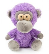 Fuzzyard Magic - Monkey Dog Toy